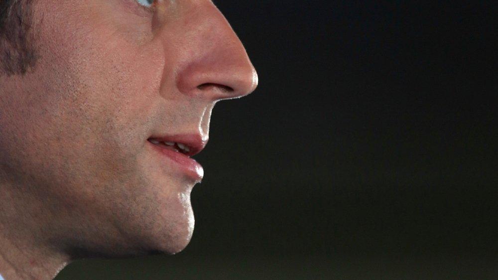 Mardi soir, Emmanuel Macron est sorti de son silence.