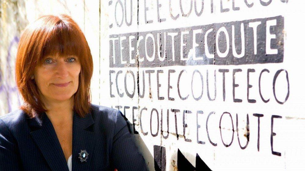 Catherine Nelson Pollard, blogueuse.
