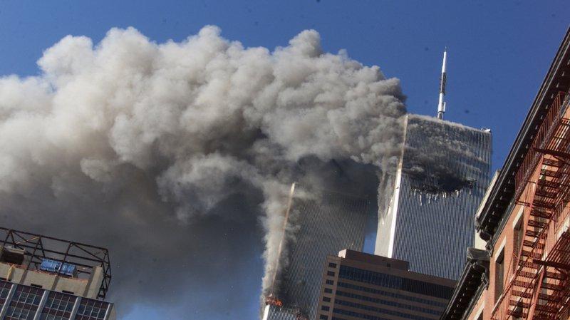 11 septembre 2001: un jeune homme identifié 17 ans plus tard