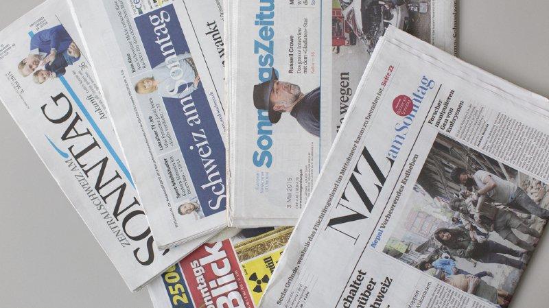 Revue de presse: protection salariale bafouée, parcs de loisirs qui pullulent, centres-villes déserts... les titres de ce dimanche