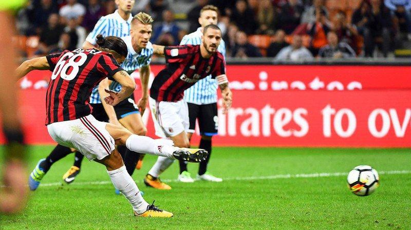 Football: l'AC Milan exclu de la prochaine Europa League