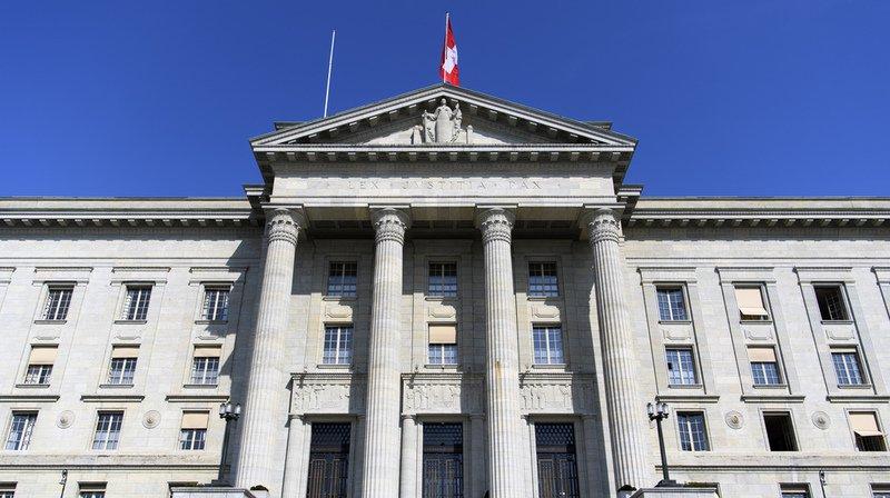 Tribunal fédéral: recours des enfants contre une campagne sur le VIH rejeté