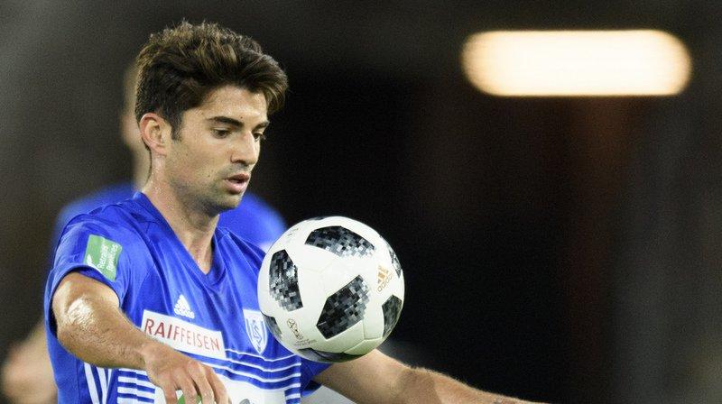 Challenge League: Lausanne prête Enzo Zidane en 2e division espagnole