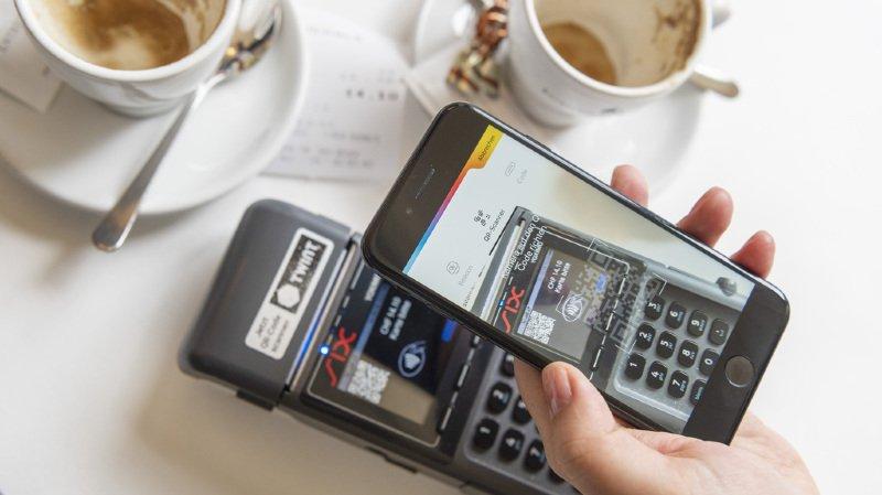 Paiement mobile: fort de 850'000 abonnés, Twint poursuit son expansion en Suisse