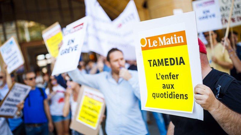 Presse romande: Tamedia claque la porte de la médiation sur Le Matin et condamne la version papier
