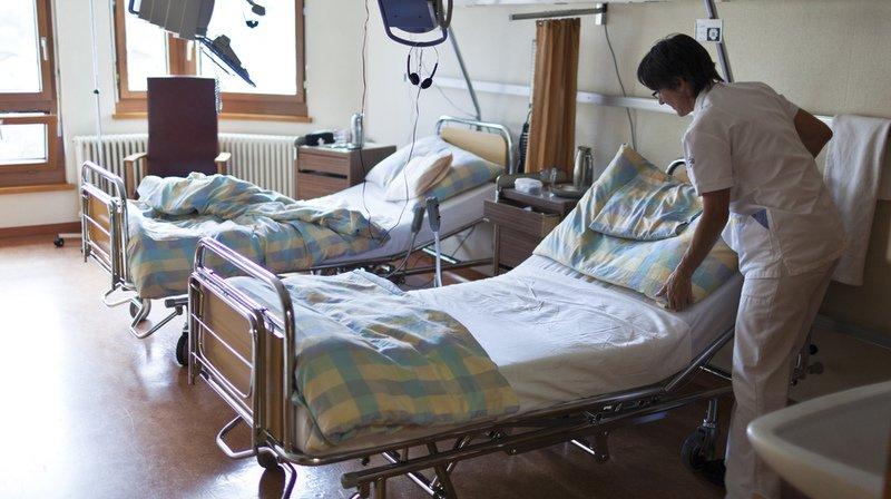 On estime que 50% des patientes parviennent à guérir de ce cauchemar.