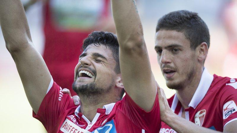 Le derby romand fait saliver après les performances du FC Sion sûr de lui et de Xamax plein de ressources.