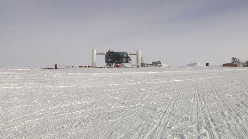 UNIGE: première source de neutrinos extragalactiques identifiée