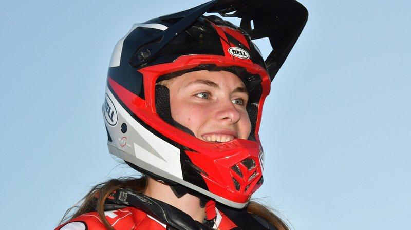 BMX: les 5 clés du succès de Zoé Claessens, vice-championne du monde junior