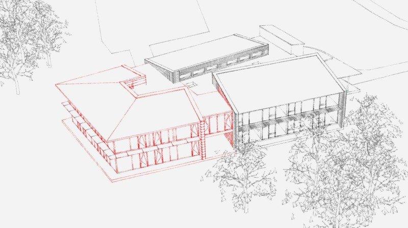 Rolle: l'école de Pré-de-Vert s'étend et enrichit ses prestations