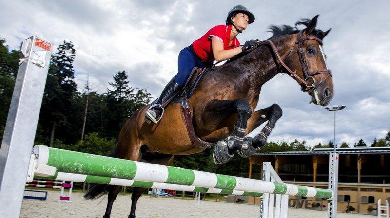 Aurélie Rytz rêve de médailles aux Championnats d'Europe