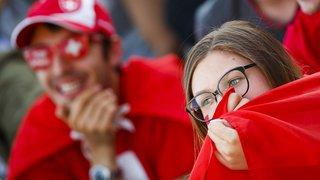 Coupe du monde 2018: la journée du 27 juin en images