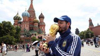 Coupe du monde 2018: la journée du 29 juin en images