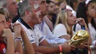 Coupe du monde 2018: la journée du 11 juillet en images