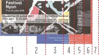 Paléo: le prix du billet décortiqué
