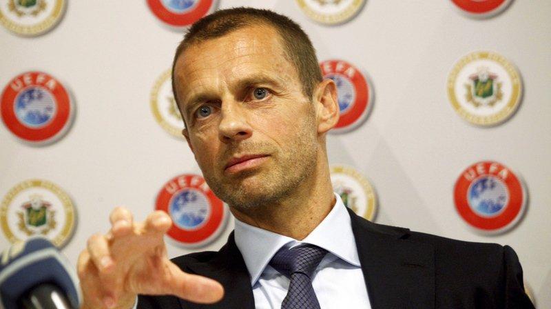 Football: la VAR en Ligue des champions à partir de la saison 2019-2020
