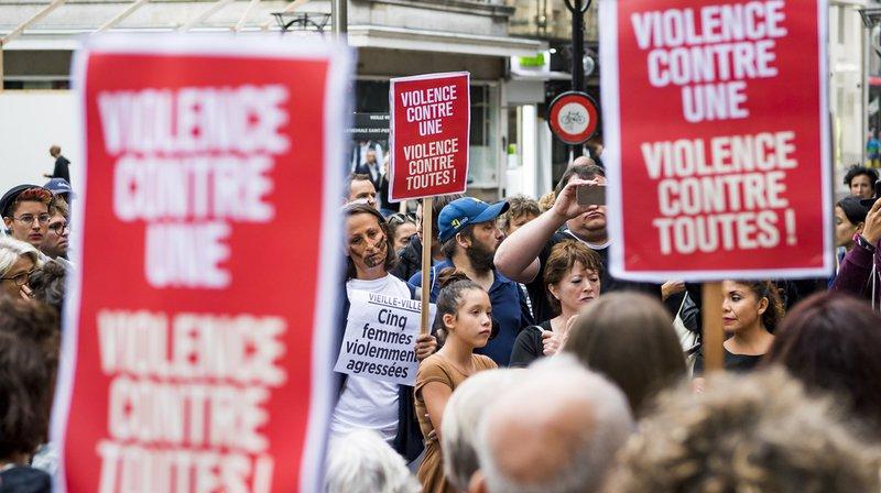 Genève: rassemblement d'indignation après l'agression de cinq femmes