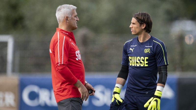 Football: Yann Sommer est le joueur suisse de l'année, Petkovic aussi récompensé