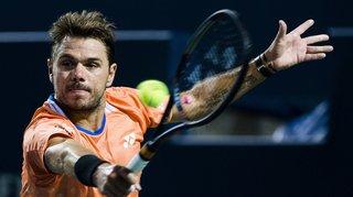 Tennis - US Open: Wawrinka reçoit une wild card