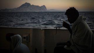 Malte: l'île acceuille les 114 migrants secourus en mer