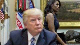 Etats-Unis: Donald Trump se dispute sur Twitter avec une ex-conseillère de la Maison Blanche