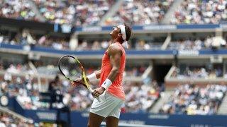 Tennis - US Open: Rafael Nadal rejoint Dominic Thiem en quart de finale