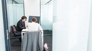Vaud: le taux de chômage se maintient à 3,5%