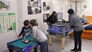 Gimel: le Centre des Jeunes ne déménagera pas au Martinet