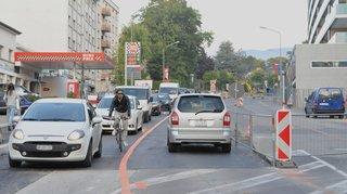 La mobilité sur La Côte