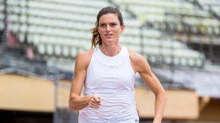 Romande Energie Run: les six conseils de Lea Sprunger pour un premier semi-marathon réussi