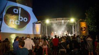Aubonne: le festival Albona en images