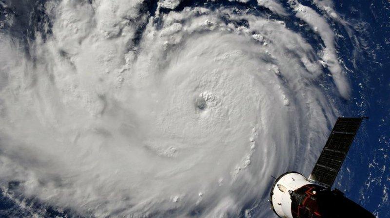 Les Etats-Unis se préparent à l'arrivée du puissant ouragan Florence: un million de personnes évacuées