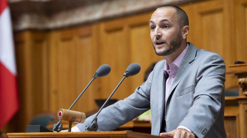 Un projet de la commission, issu d'une initiative de Mathias Reynard (PS/VS), a été accepté ce mardi par le National.
