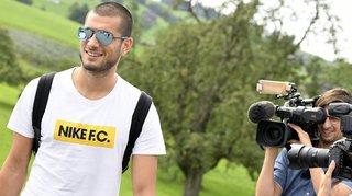 Football: Derdiyok encore buteur avec Galatasaray