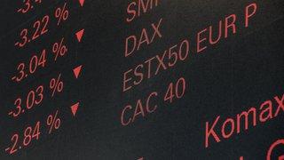 Conjoncture: le Credit Suisse prévoit croissance de 1,7% pour 2019, soit 1% de moins qu'en 2018