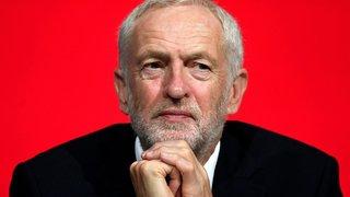 Brexit: Corbyn s'ouvre  à un second référendum