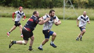 Le Nyon Rugby Club réussit son entrée chez le néo-promu Neuchâtel-Yverdon