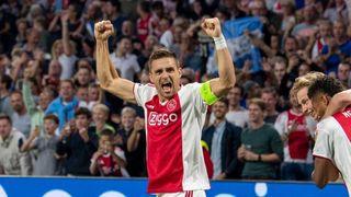 Football - Ligue des Champions: l'Ajax assure, le Shakthar contraint au nul