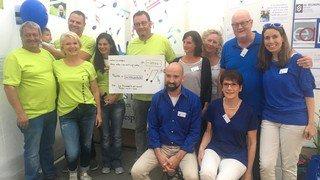 Nyon: fondues festivalières en faveur de chanteurs altruistes