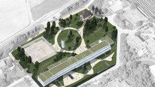 Lavigny: l'hôpital de l'Institution prévoit d'augmenter sa capacité