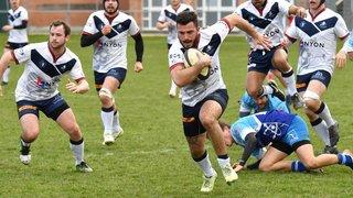 Le Nyon Rugby Club en reconquête