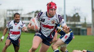 Le Nyon Rugby Club a renversé Hermance au finish