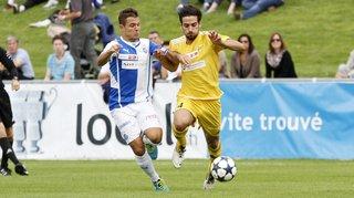 Coupe de Suisse: face à Grasshopper, le Stade Nyonnais a rendez-vous avec l'histoire