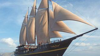 Arzier-Le Muids: un film retrace la folle histoire du bateau «Waow»