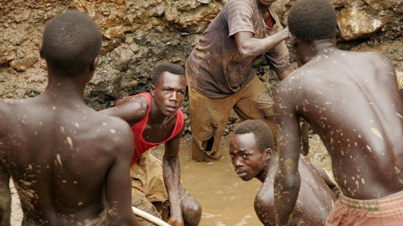Les accidents dans les mines exploitées par des creuseurs artisanaux en RDC sont fréquents et souvent très meurtriers.