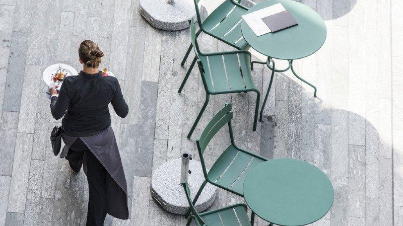Près de 300 établissements publics du canton de Genève ne respectent pas la loi (illustration).