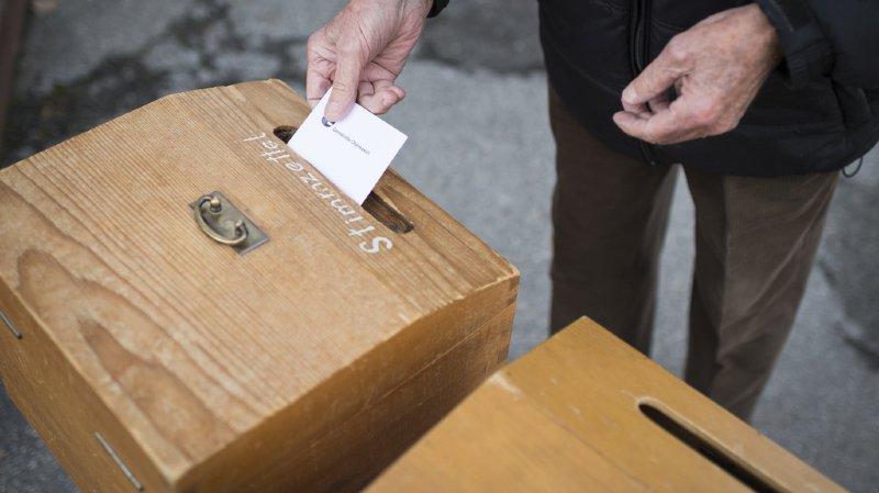 Les élections fédérales sont fixées au 20 octobre 2019. Mais les premiers candidats se sont déjà déclarés un an plus tôt (illustration).