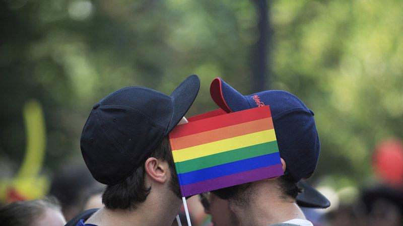 Les droits des homosexuels varient beaucoup au sein même de l'Union européenne.