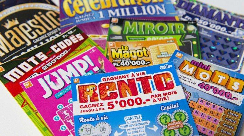 Canada: il trouve un billet de loterie gagnant en faisant du rangement