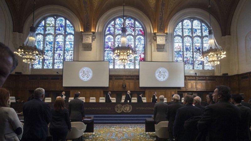 Nucléaire: la Cour internationale de justice ordonne aux USA de mettre fin aux sanctions contre l'Iran